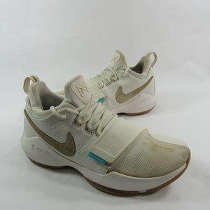 Nike Zoom Paul George 1 Sneaker Shoes